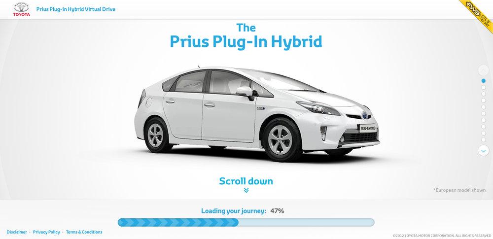 Toyota Prius: Your Everyday Drive