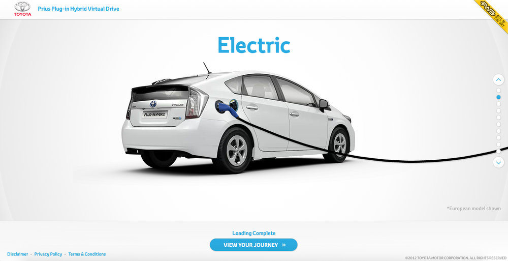 Toyota Prius: Your Everyday Drive