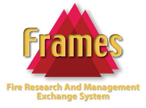 FRAMES search portal