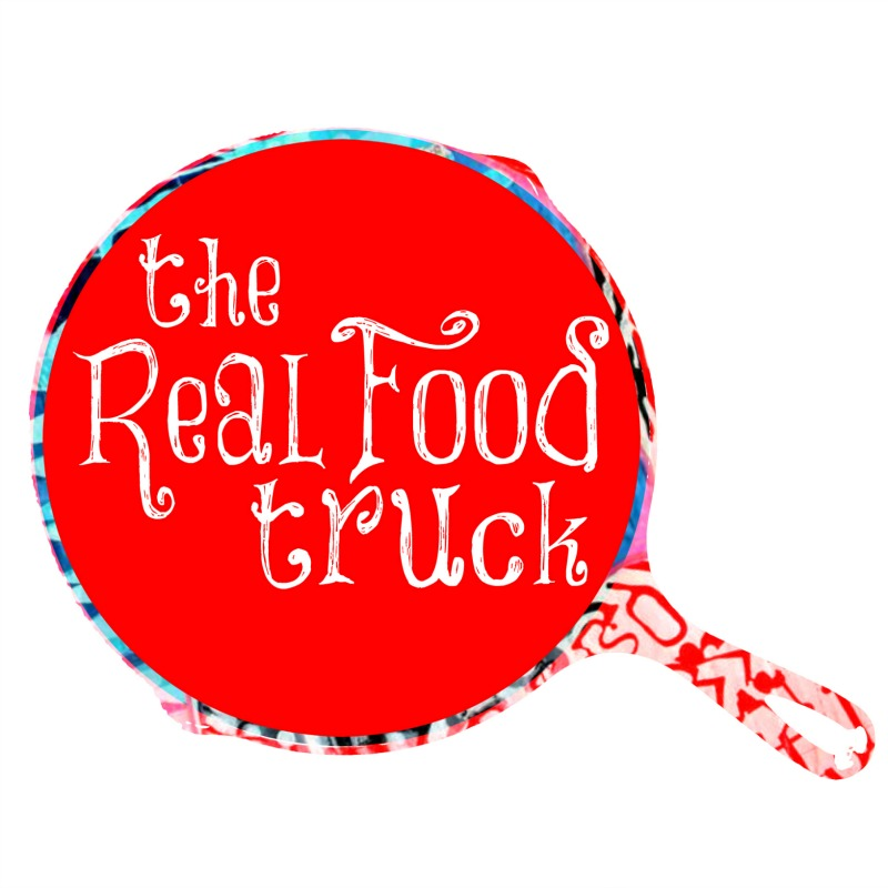 THE REAL FOOD TRUCK