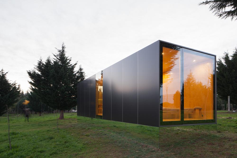 Mima Light Mima Housing