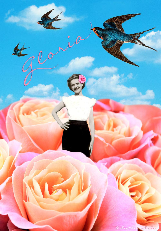 My Mother Gloria