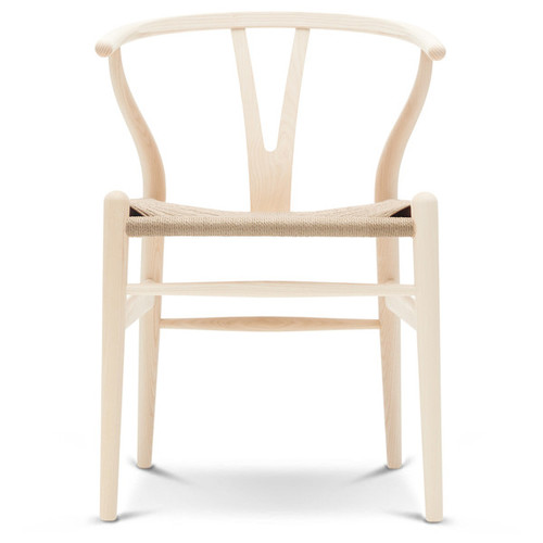 Wishbone Chair in Ash