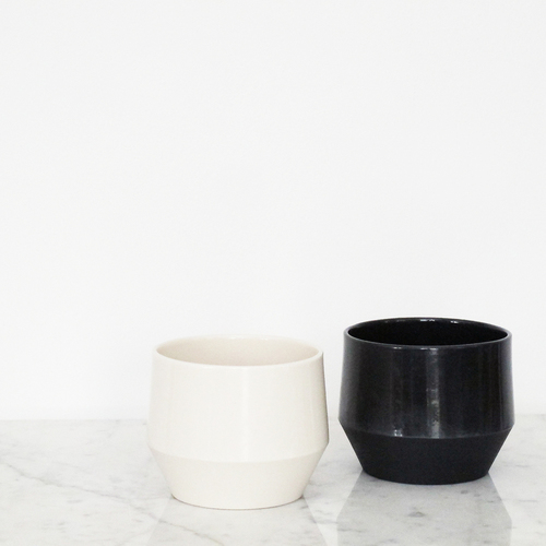 Andrew Molleur Porcelain Vessels