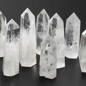 Crystals, Rockstar