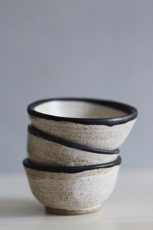 Hand Made Bowls