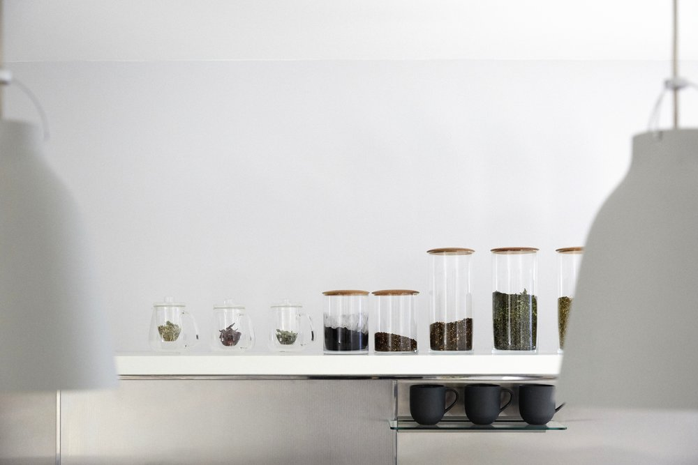Apothecary & Tea Room