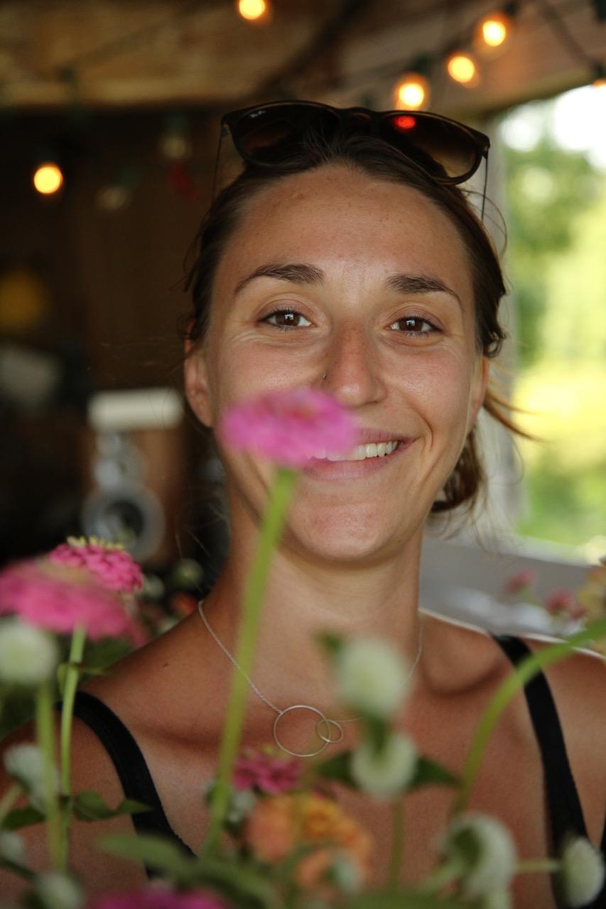 Raphaëlle Noirjean Floramamama