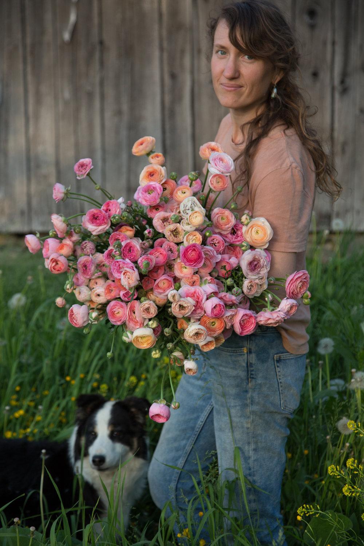 chloé roy floramama