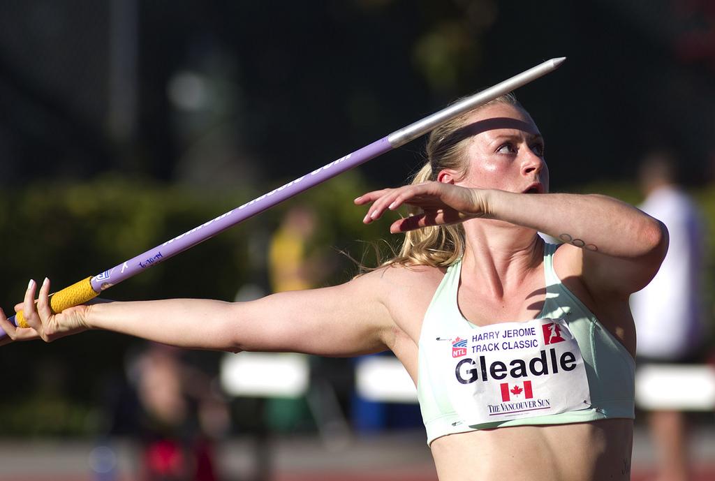 Liz Gleadle