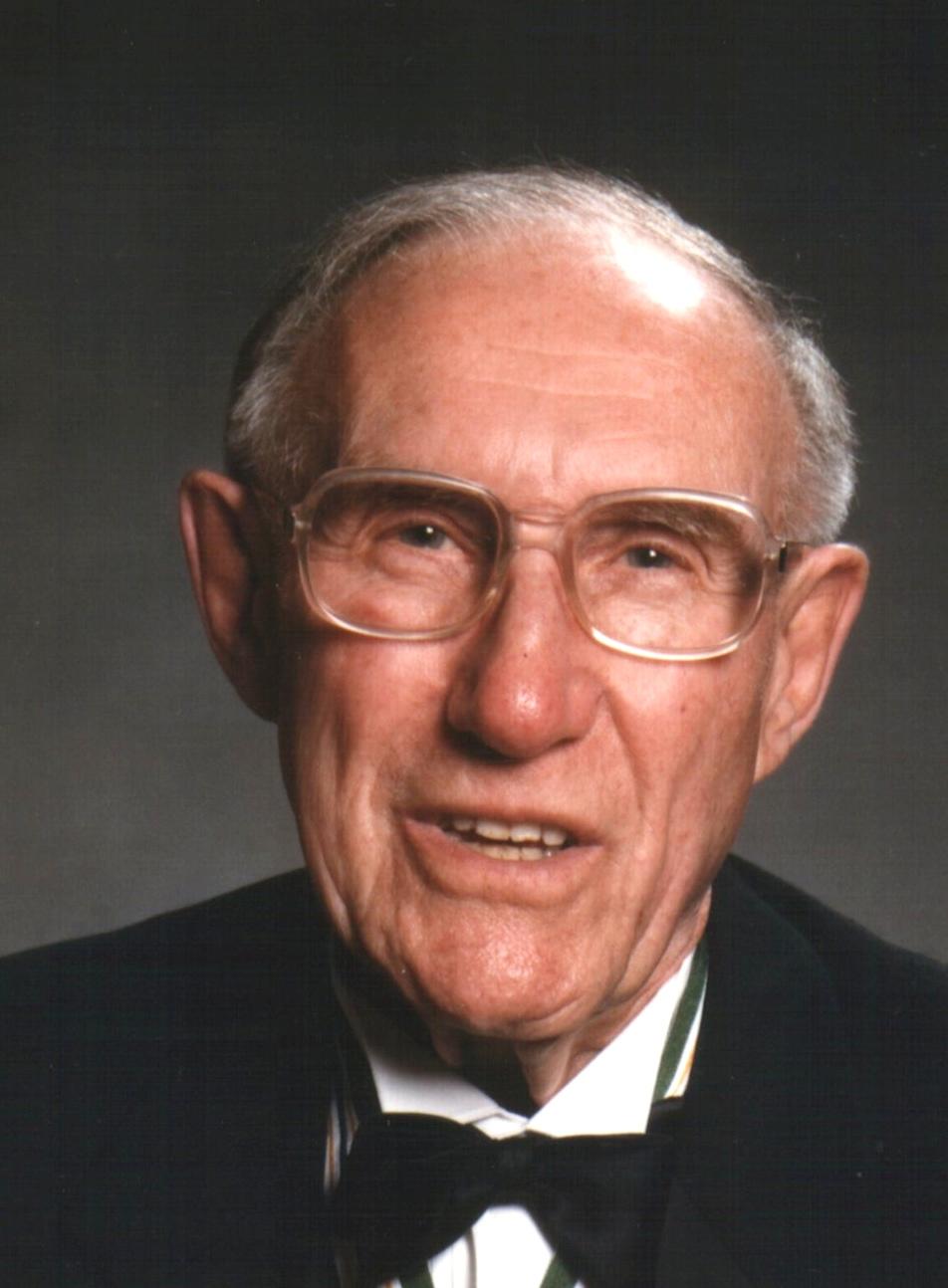 Erwin Swangard