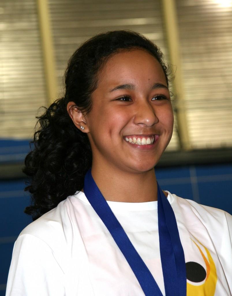 Jasmine Lew