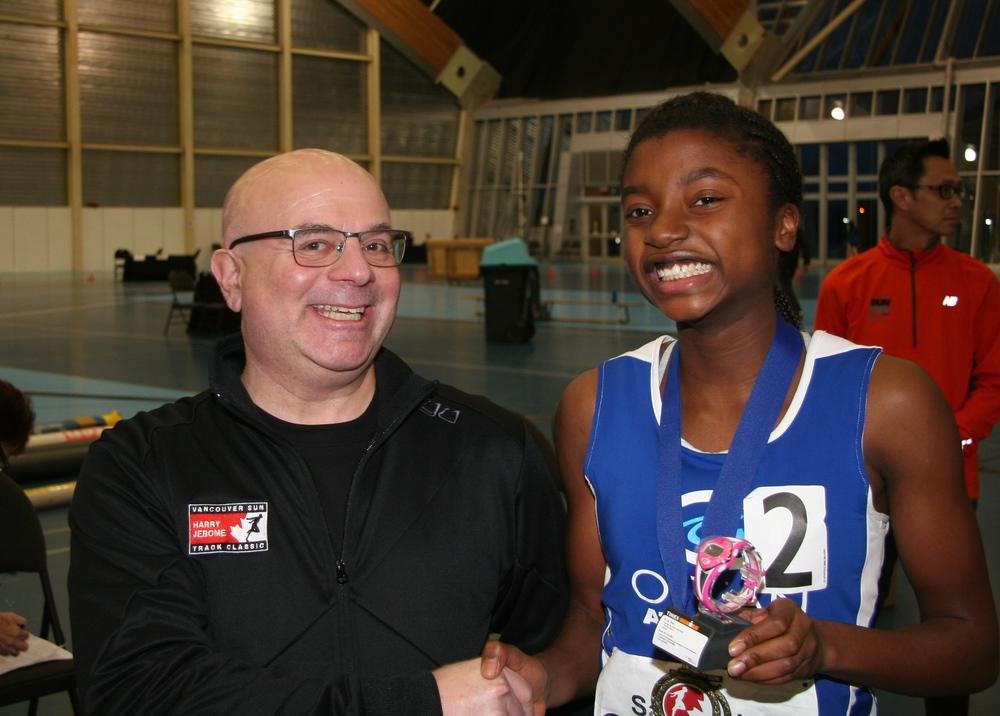 Samantha Ogbeiwi