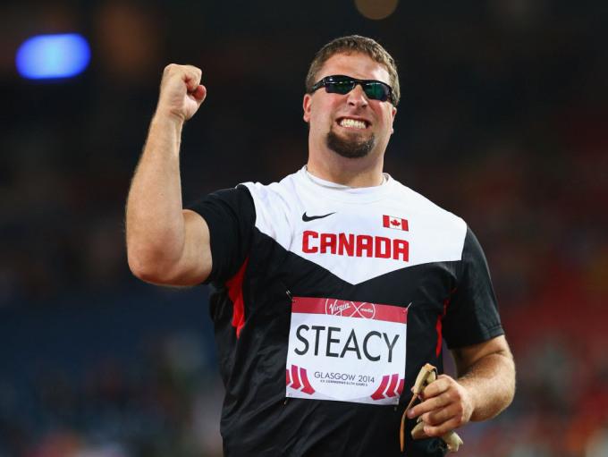 James Steacy
