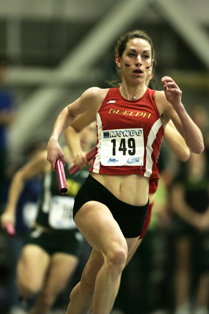 Rachel Aubry