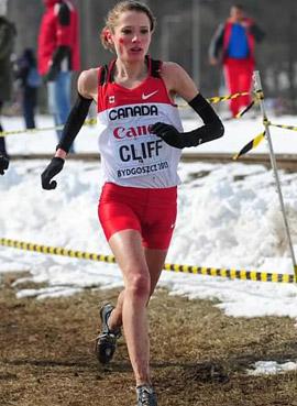 Rachel Cliff