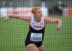 Agnes Esser