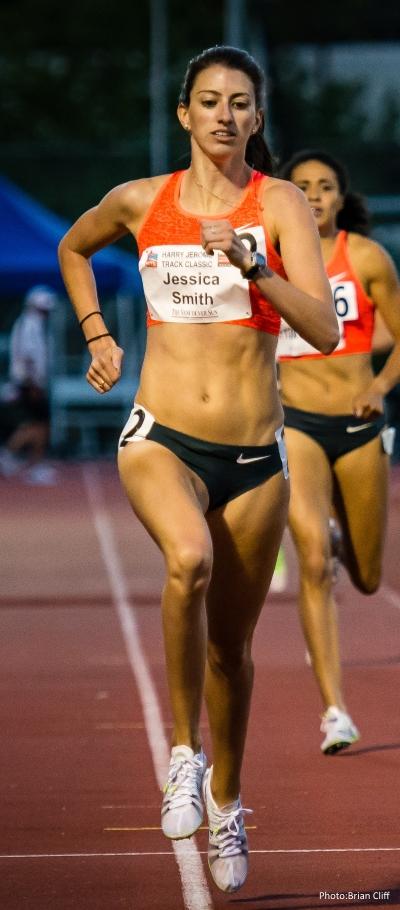 Jessica Smith - Canada
