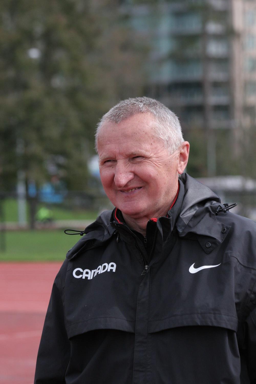 Ziggy Szelagowicz