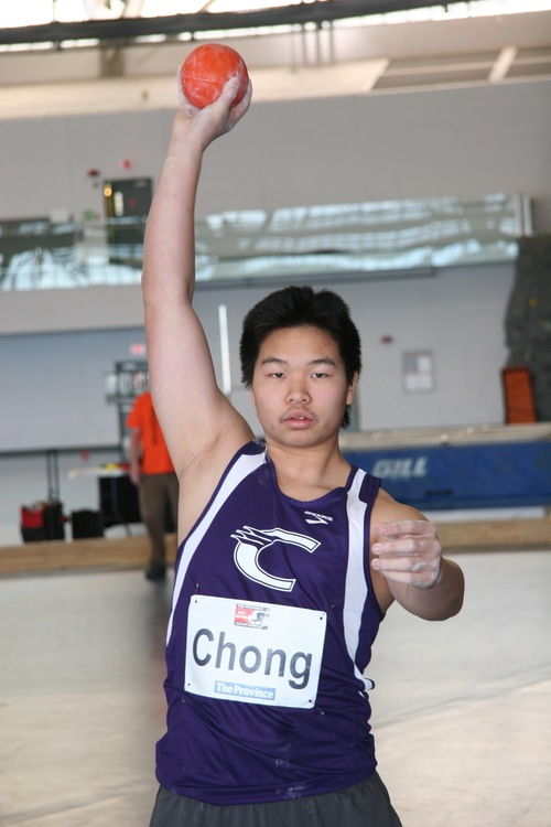 Jarred Chong (Coastal TC)