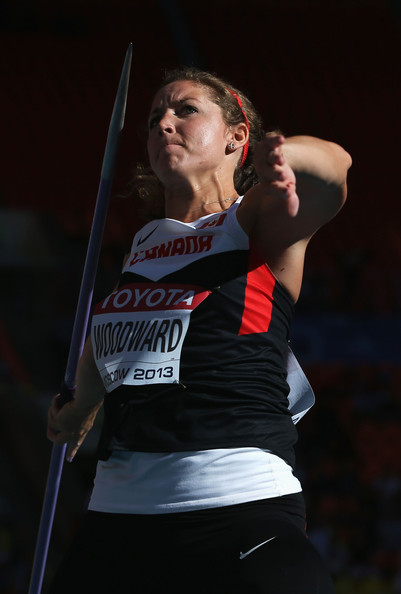 Krista Woodward