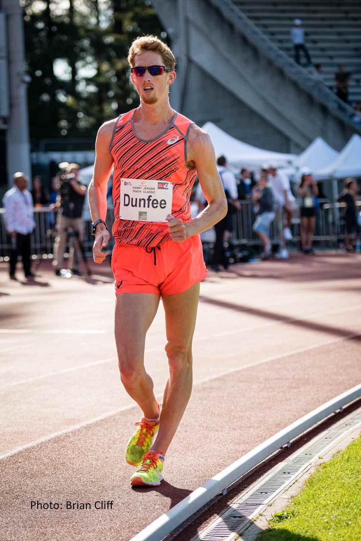 Evan Dunfee - Canada