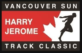 Harry Jerome International Track Classic