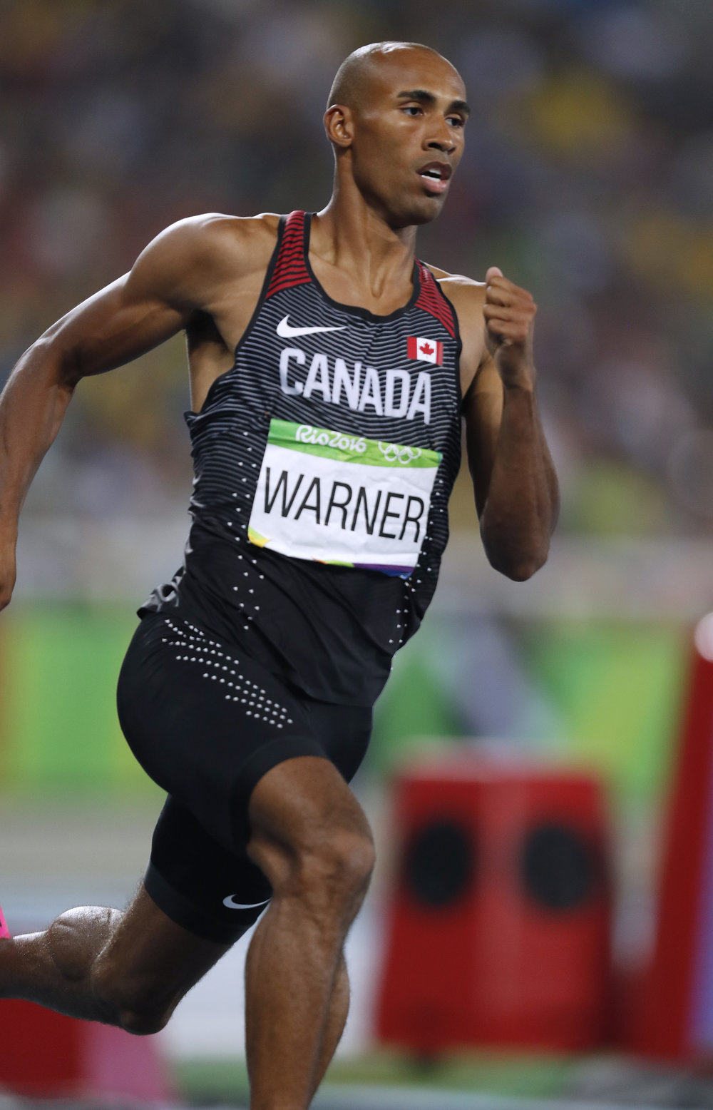 Damian Warner photo credit: Athletics Canada