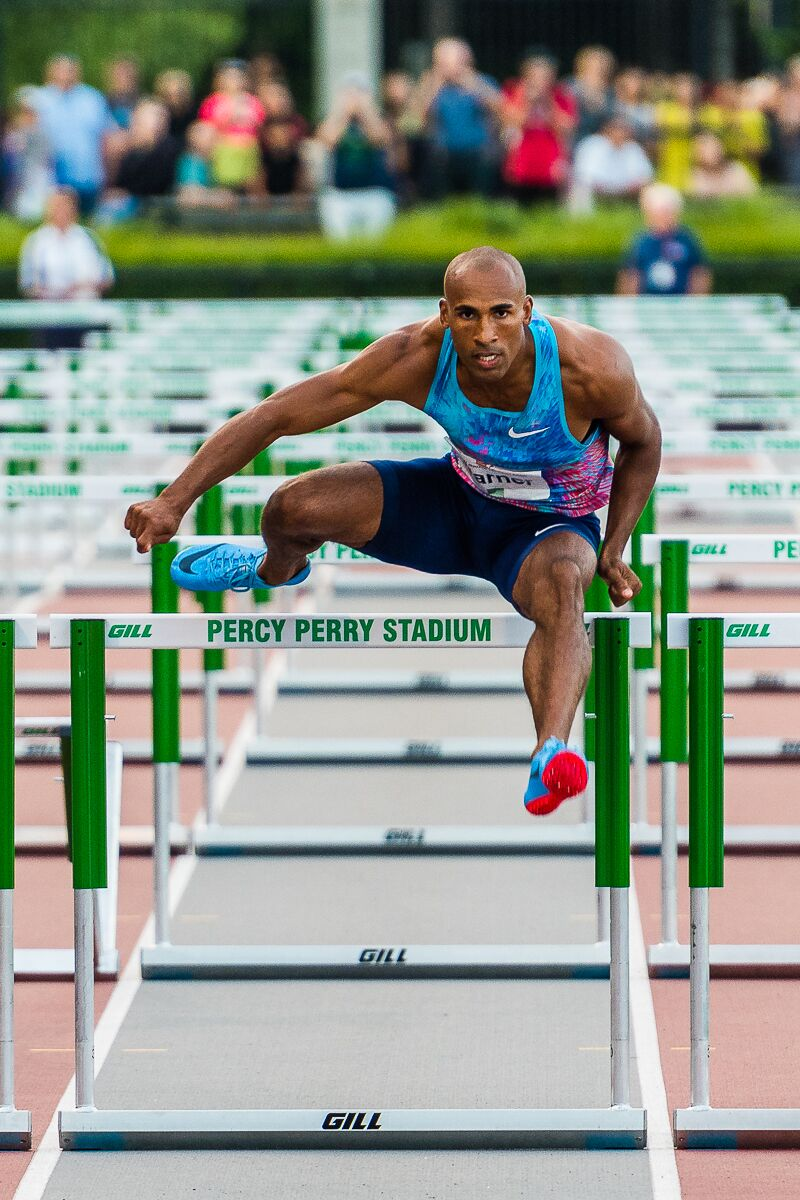 Damian Warner   photo credit: Brian Cliff