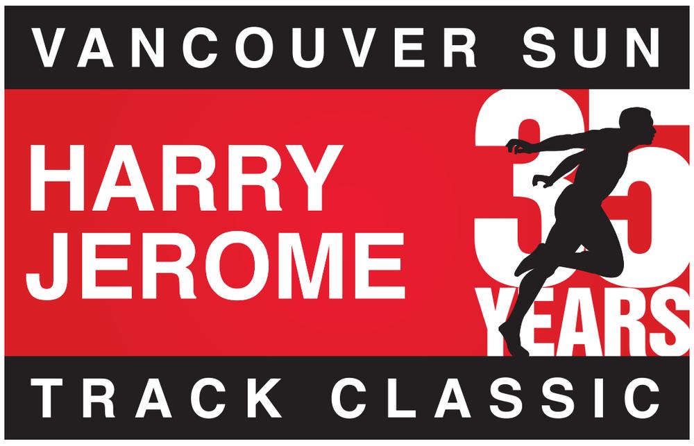 Harry Jerome International Track Classic