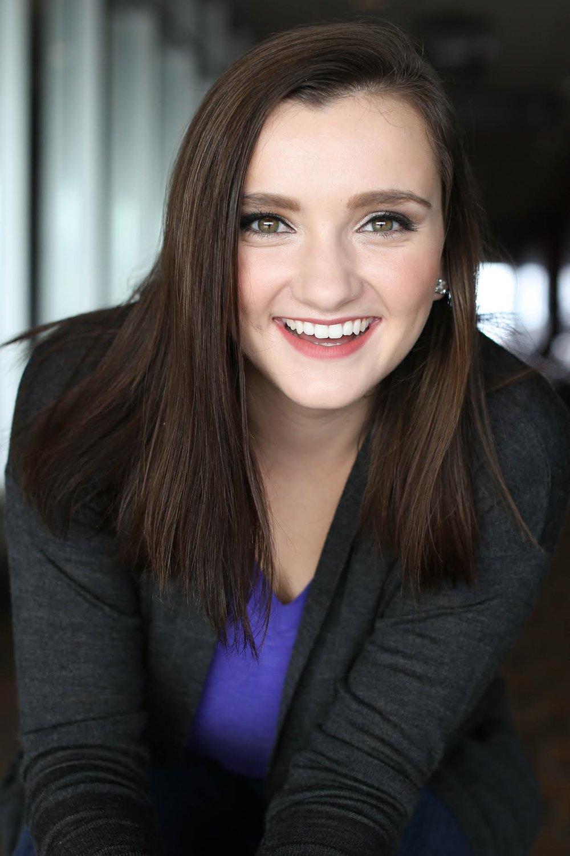 Claire Favret