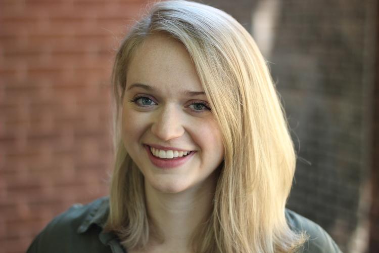 Hailey Palmer