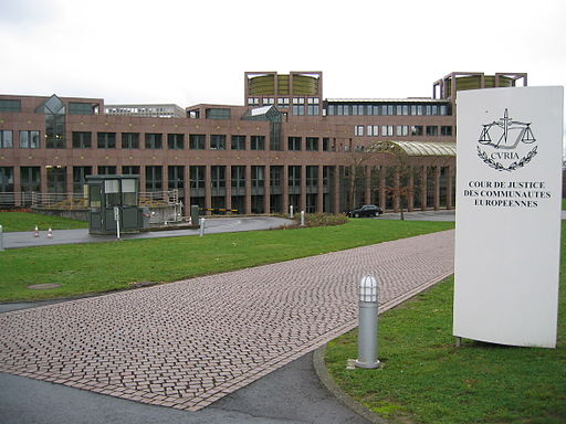 By Cédric Puisney from Brussels, Belgium (European Court of Justice - Luxembourg) [CC BY 2.0 (http://creativecommons.org/licenses/by/2.0)], via Wikimedia Commons