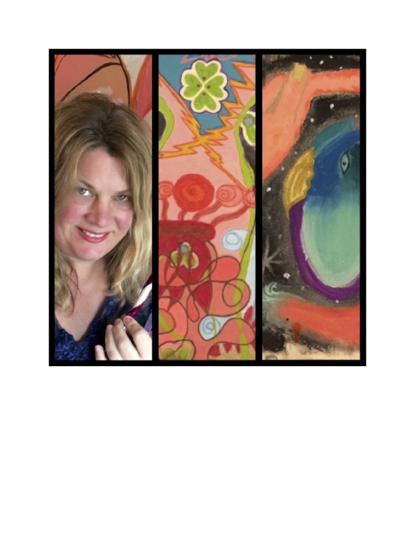 Soul Art Workshop guided by Elizabeth Fritz                                             Thursday April 27th: 5:30- 9:30 pm                                                     Invest in Yourself: $100                                         Includes all Materials: Canvas, Paints, Etc.