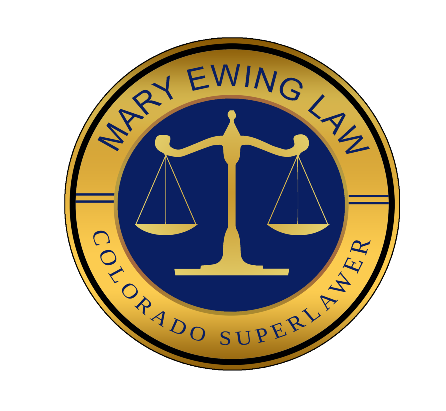 Mary Ewing Law
