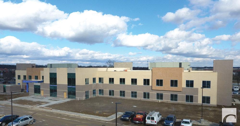 Cobalt Rehabilitation Hospital, Clarksville, IN