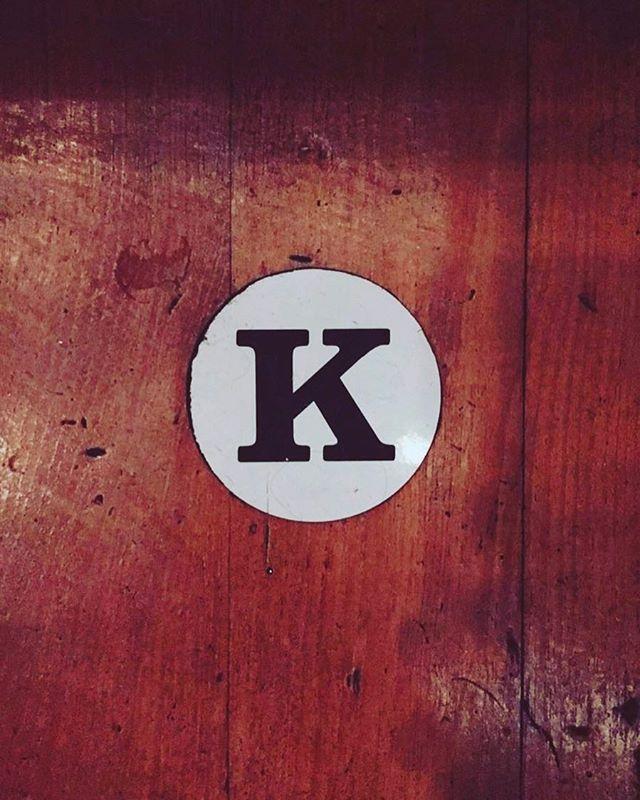 Take a seat // Royal Festival Hall 'K' @southbankcentre, found @wowglobal #WOWLDN .
