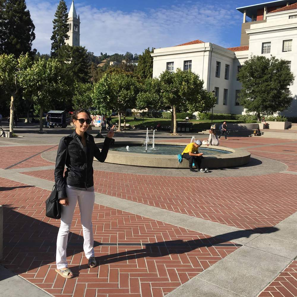 College Tours with Lindsay: UC Berkeley — LogicPrep Education