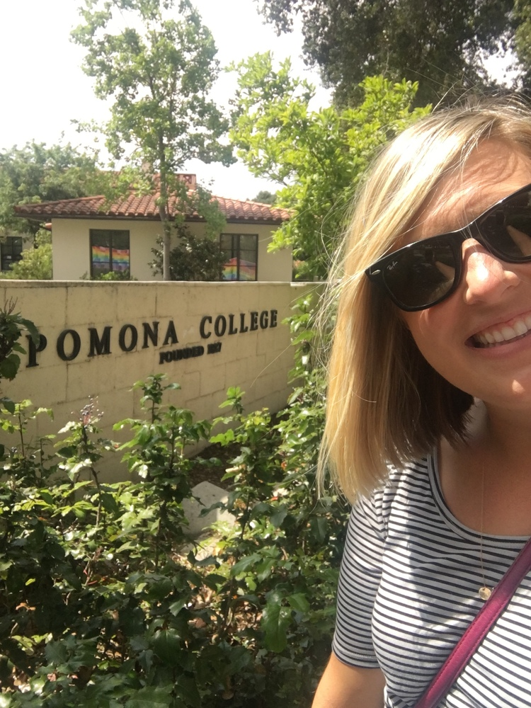 Pomona College – LogicPrep College Tours
