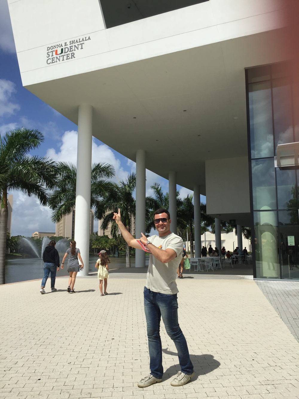 University of Miami – LogicPrep College Tours