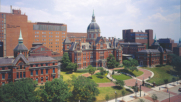 Johns Hopkins Hospital Tours