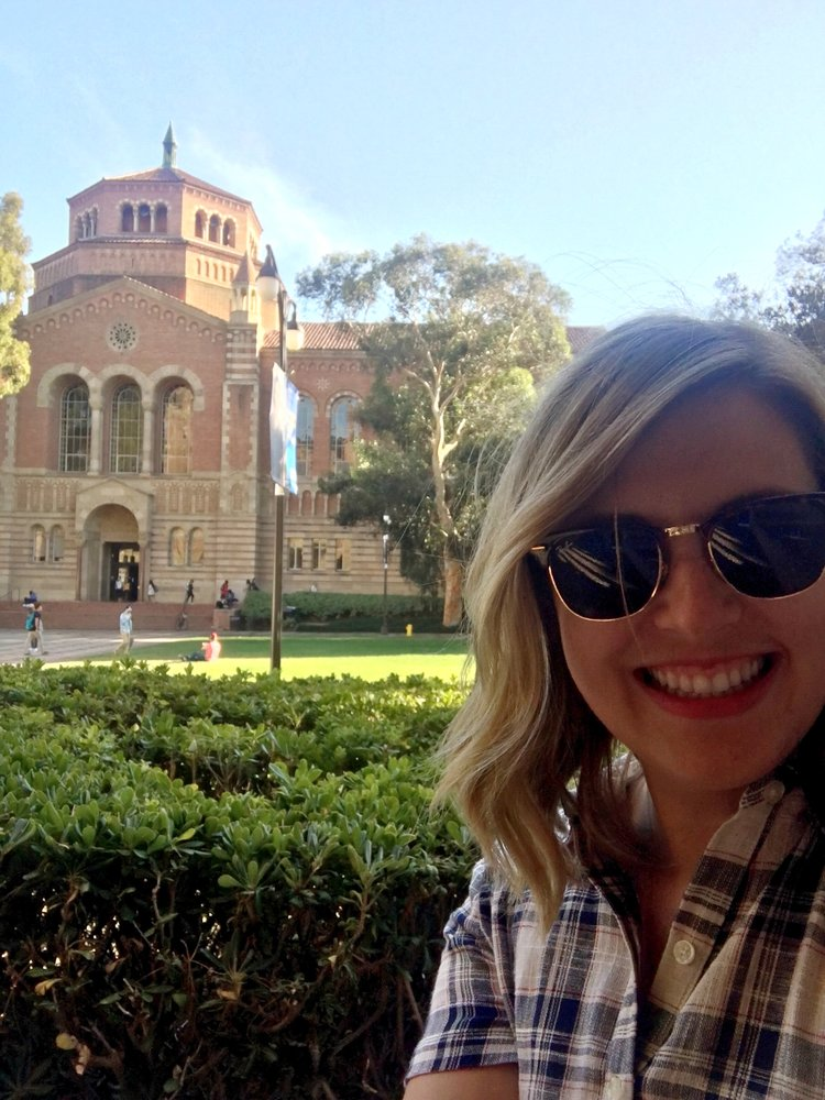 UCLA – LogicPrep College Tours