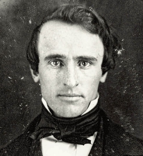 Rutherford B. Hayes ( source )
