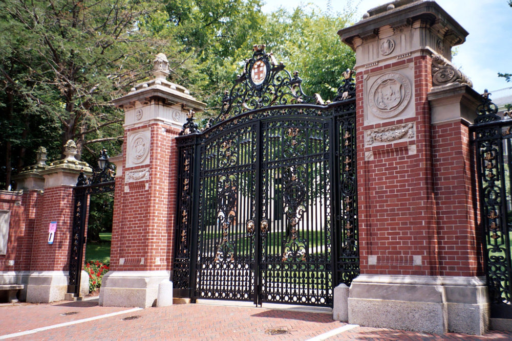 Van Wickle Gates