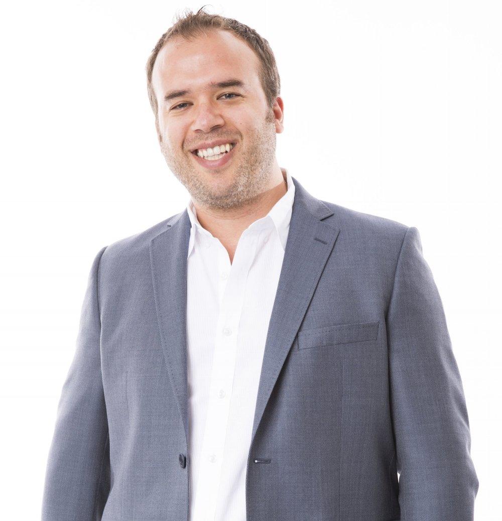 Jesse Kolber, Founder of LogicPrep