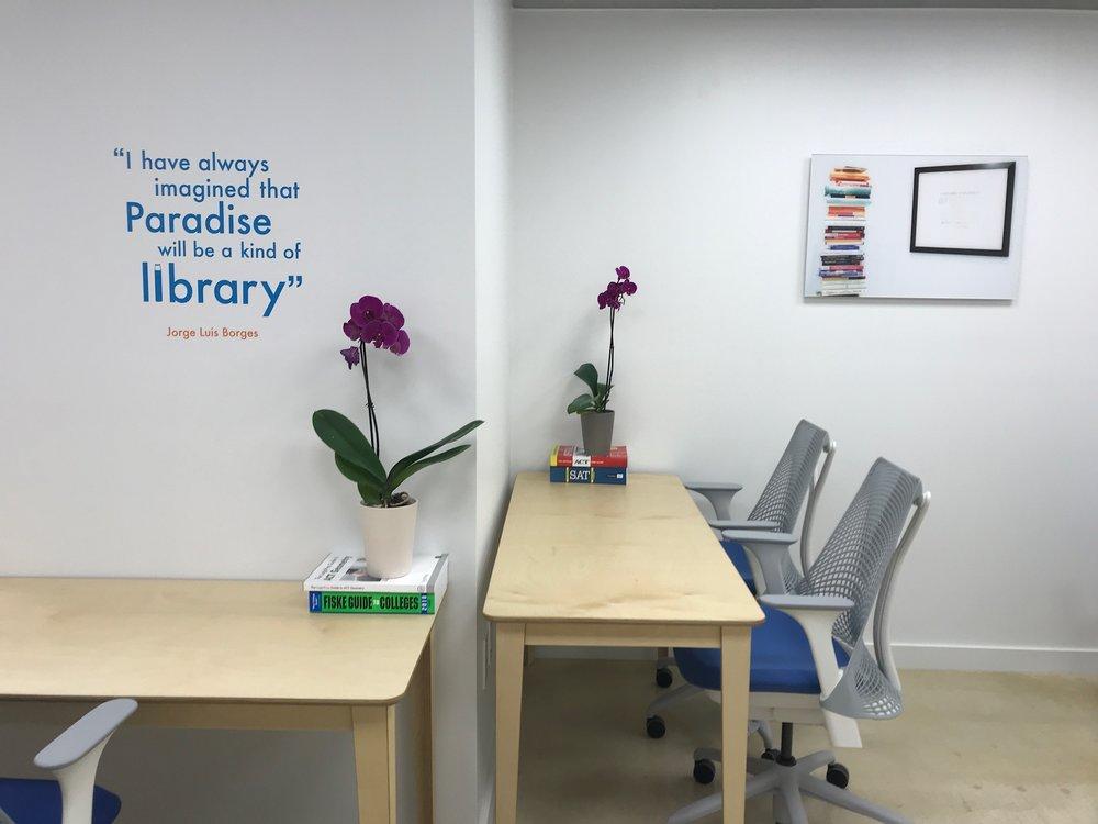 Private tutors South Miami
