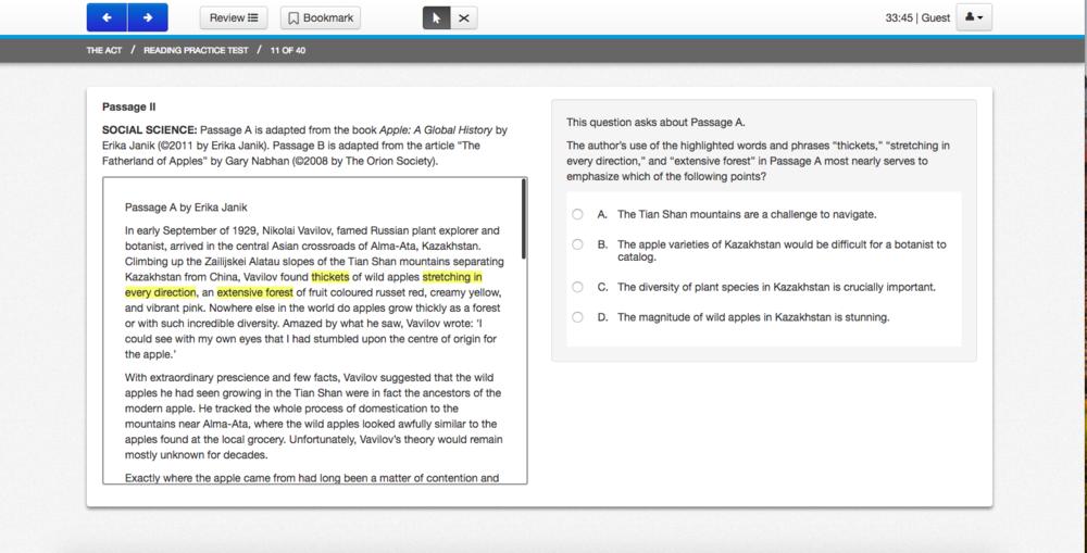 TestNav - Reading (Double Passage).png