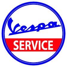 Vespa Service