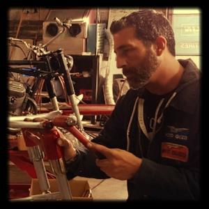 Jon - Moto Guzzi, Benelli, BMW