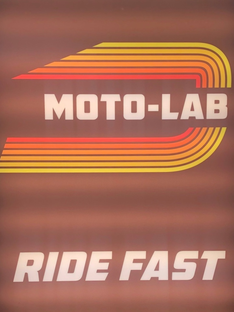 MOTO+Scooter Lab